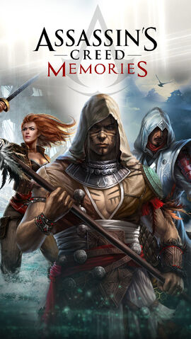 File:Assassin's Creed Memories Cover.jpg