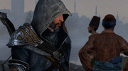 ACR Ezio return from Cappadocia
