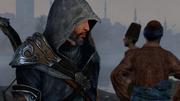 ACR Ezio return from Cappadocia