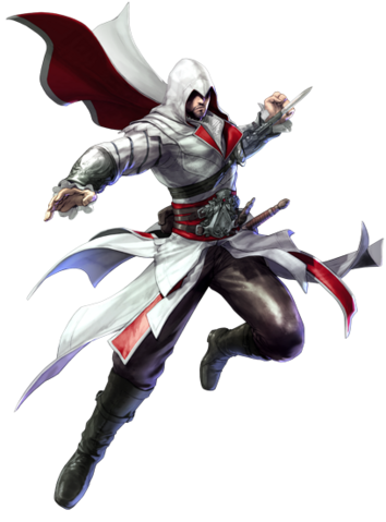 File:Ezio Soul Calibur5 art.png