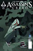 AC Titan Comics 14 Cover A