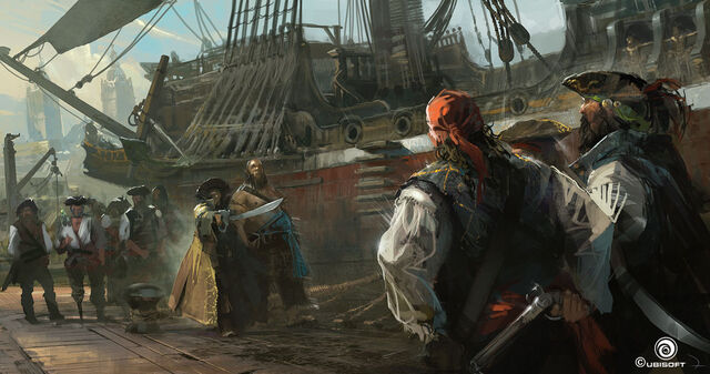 File:Assassin's Creed IV Black Flag concept art 5.jpg