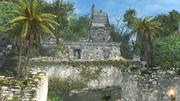 AC4 Isla Providencia Ruins