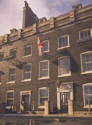 ACS DB 10 Downing Street