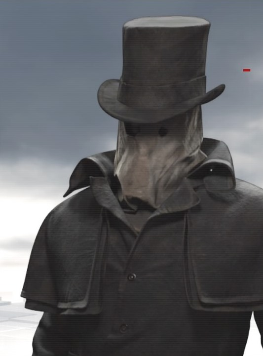 Jack The Ripper Identität