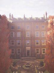 ACS DB Kenway Mansion