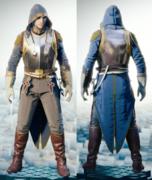 ACU Legendary Napoleonic Outfit