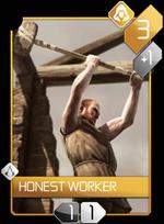 ACR Honest Worker