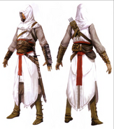 AC1 Altair Render Concept