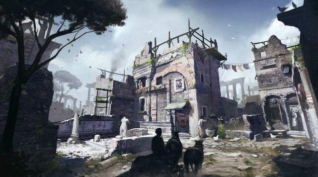 File:Rome's Antique District concept art.jpg