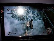 Smoke Bombed Glitch AC2 by retrieved fiend