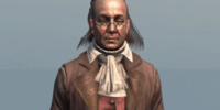 Database: Benjamin Franklin (Assassin's Creed III)