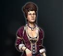 Database: Madeleine de L'Isle