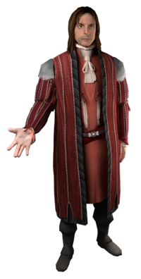 AC2 Giovanni Render