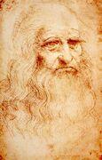 Leonardo Portrait