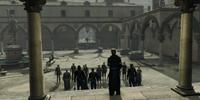Doctor (Savonarola's lieutenant)