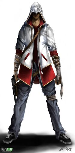 Assassin's Creed Modern