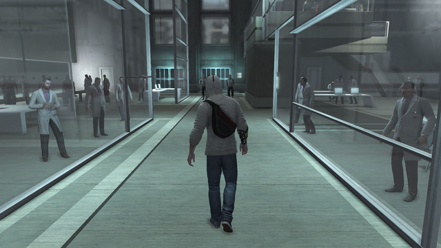 File:Barry walking into Abstergo with no fear.png