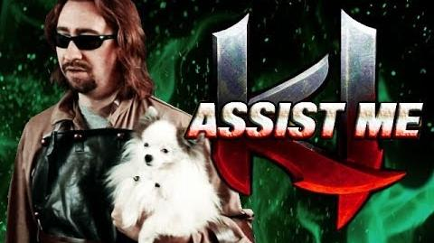 ASSIST ME! Killer Instinct Advanced Strategies (Ultras, Counter Breakers, Manuals, etc...)