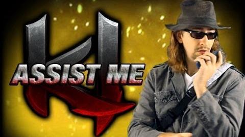ASSIST ME! Killer Instinct - Basics & Mechanics Tutorial