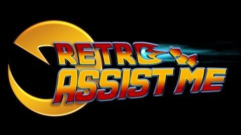 RETRO ASSIST ME! Reveal Trailer