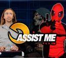 Assist Me! Deadpool