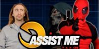 Assist Me! Deadpool