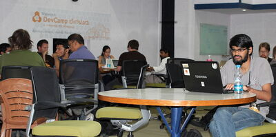 DevCamp Bangalore 2012 IMG 0482 (199) qgil