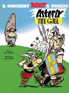Asterixcover-asterix the gaul