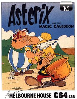 File:Asterix and the Magic Cauldron Coverart.png