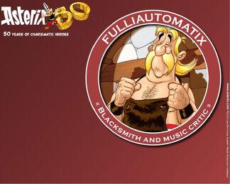 Fulliautomatix