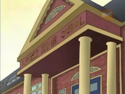 LuckyHighSchool