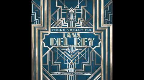 Lana Del Rey - Young and Beautiful (DH Orchestral Version)