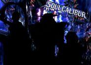Soulcalibur Astral Swords ADD Poster 1