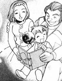 Tokugawa-family