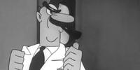 Inspector Gumshoe