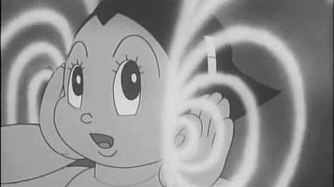AstroBoy (1960) Episode 1 - Part 2