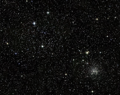 M35opencluster