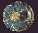 Звездният диск от Небра