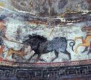 Проучванията на тракийските могили.Астрономията в помощ на археологията