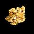 Refined goldyte dust