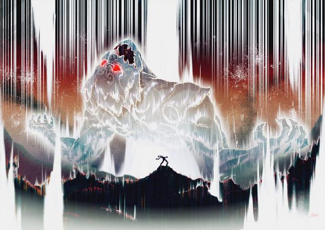 File:Asura's Wrath Form-Art.png