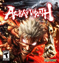 File:Asura's Wrath Cover Art.png