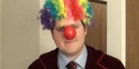 Boffo The Clown