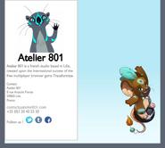 Atelier801.com - 2013