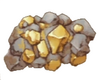 A13 Gold Nugget