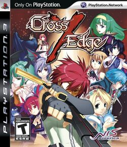 Cross Edge US Boxart