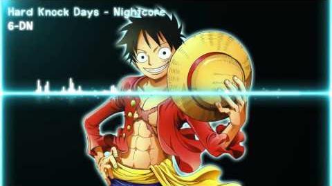 Hard Knock Days - Nightcore