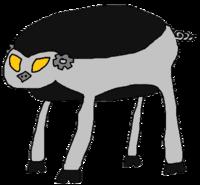 Robopig
