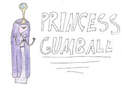 Princess Gumball